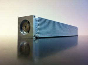 LightScalpel metal CO2 -laser tube